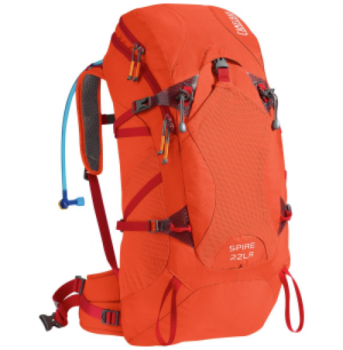 CamelBak Spire 22 LR Backpack - 1340cu in