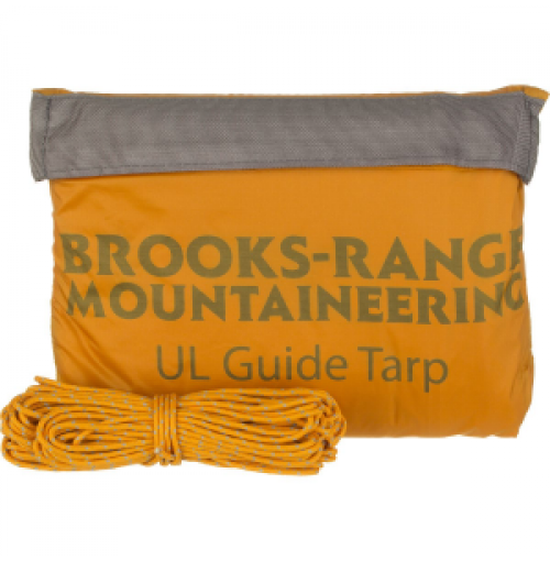Brooks-Range UltraLite Guide Tarp