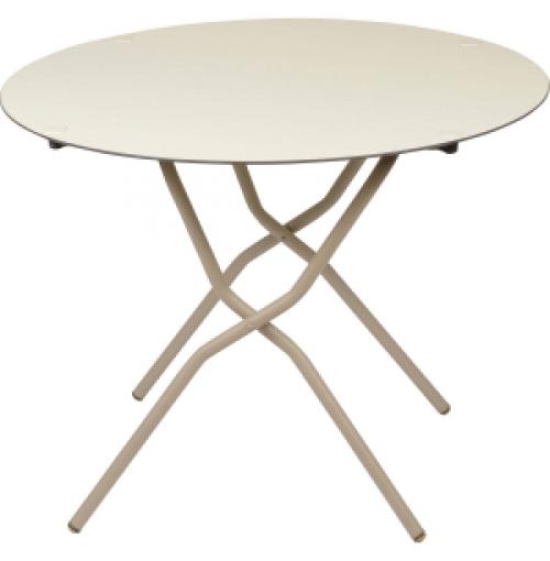 Lafuma Anytime Round Folding Table