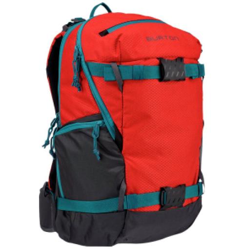 Burton Riders 23L Backpack - Women's - 1400cu in