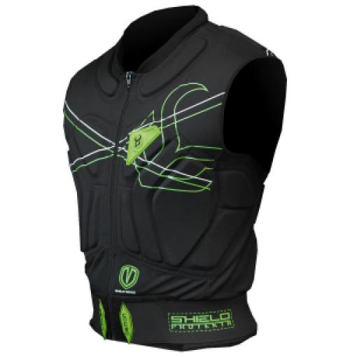 Demon United Shield Vest V2 - Men's