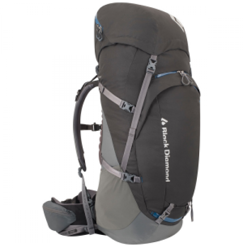 Black Diamond Mercury 55 Backpack - 3356-3478cu in