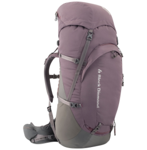 Black Diamond Onyx 65 Backpack - Women's - 3967cu in