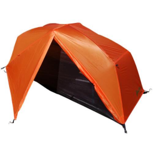 Paha Que Bear Creek Solo Tent: 1-Person 3-Season