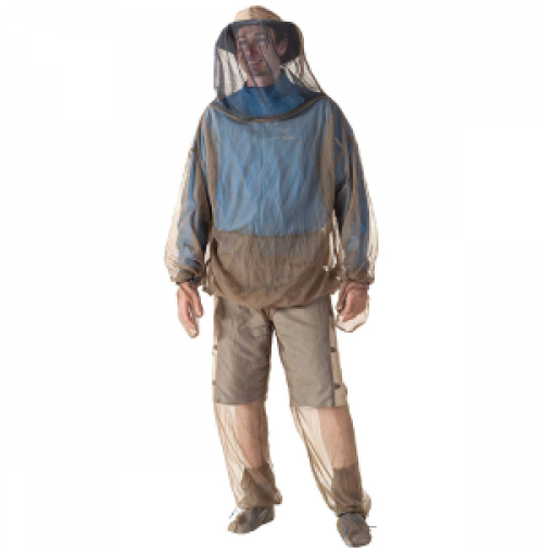 Sea To Summit Bug Jacket with Insect Shield