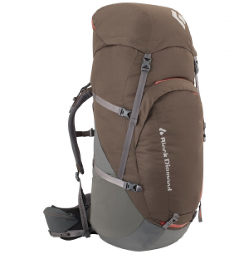 Black Diamond Mercury 75 Backpack - 4577-4700cu in