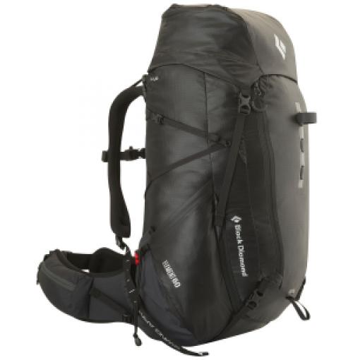 Black Diamond Element 60 Backpack - 3661-3783cu in