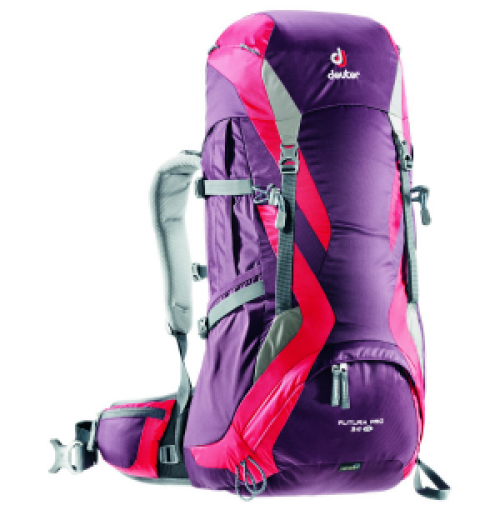 Deuter Futura Pro 34 SL Backpack - Women's - 2075cu in