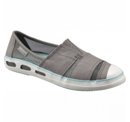 Columbia Vulc N Vent Slip-On Shoe - Women's