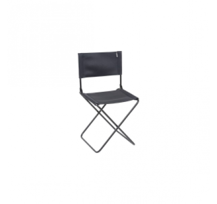 Lovely Lafuma Airshell CNO Steel Frame Chair