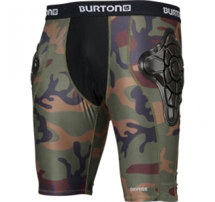 Burton Total Impact Short - Men's