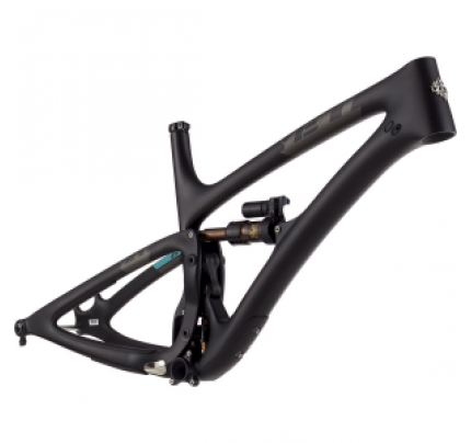 Yeti Cycles SB6 Carbon Mountain Bike Frame - 2016