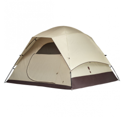 Eureka Tetragon HD 4 Tent: 4-Person 3-Season