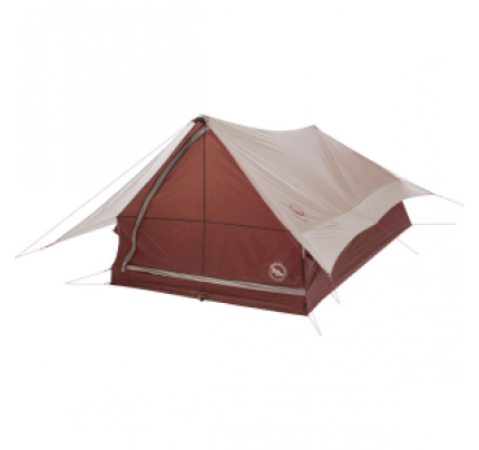 Big Agnes Scout UL Tent 2-Person 3-Season  sc 1 st  OutdoorSporting Outdoor C&ing Gear & 3 Season Tents | ALPS 3-Season Tents | Big Agnes Tents | Brooks ...