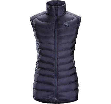 North face puffer vest women's vests