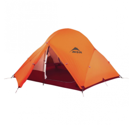 MSR Access 3 Tent: 3-Person 4-Season