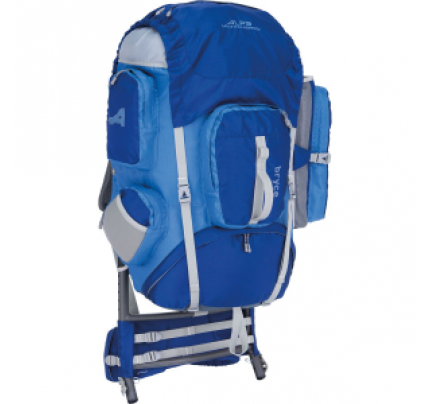 ALPS Mountaineering Bryce Backpack - 3200 cu in