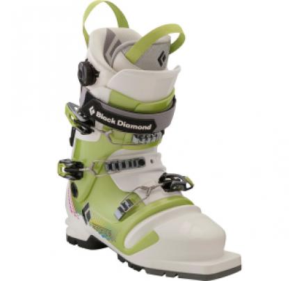 Black Diamond Trance Telemark Ski Boot - Women's