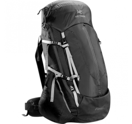 Arc'teryx Altra 65 Backpack - 3965-4148cu in