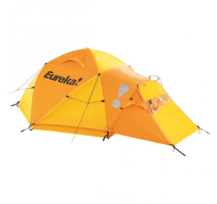 Eureka K-2 XT Tent: 3-Person 4-Season