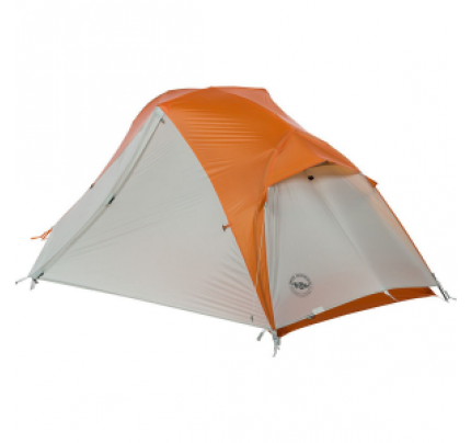 Big Agnes Copper Spur UL1 Tent: 1-Person 3-Season