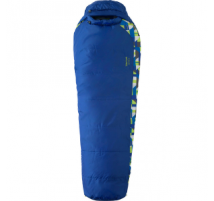 Marmot Trestles 30 Sleeping Bag Degree Synthetic