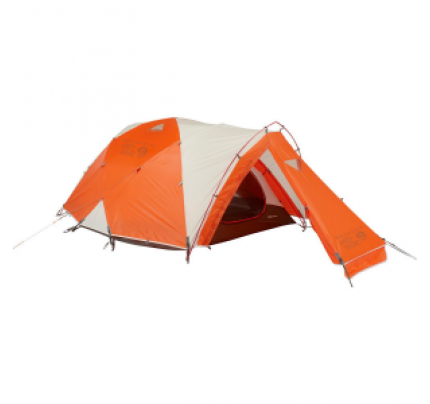 Mountain Hardwear Trango 3 Tent 3-Person 4-Season  sc 1 st  OutdoorSporting : black diamond 3 person tent - memphite.com