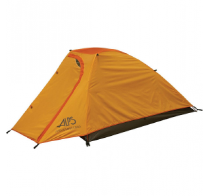 ALPS Mountaineering Zephyr 1 Tent 1-Person 3-Season  sc 1 st  OutdoorSporting : brooks range tents - memphite.com