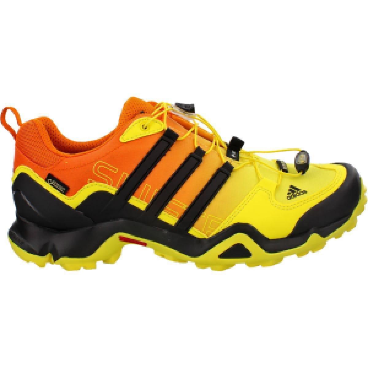 5dd0e645ee5 Adidas Outdoor Terrex Swift R GTX Hiking Shoe - Men's