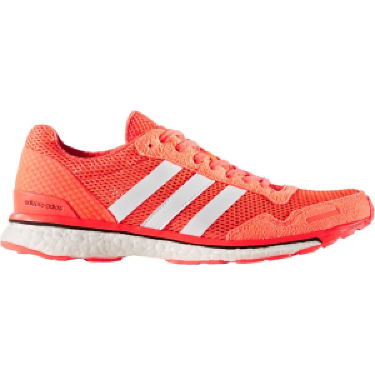 pretty nice 1a12e 0b963 Adidas Adizero Adios Boost 3 Running Shoe - Men's