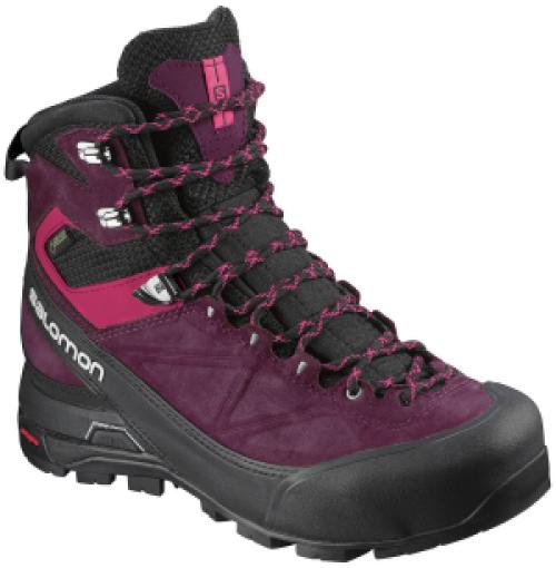 Salomon X Alp MTN GTX Boot - Women's