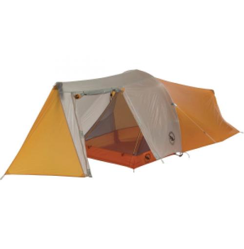 Big Agnes Bitter Springs UL 1 Tent: 1-Person 3-Season