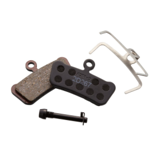 SRAM Guide/X0 Trail Disc Brake Pad - 2-Pack