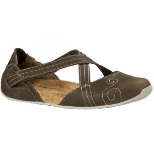 Ahnu Karma Latitude Leather Shoe - Women's