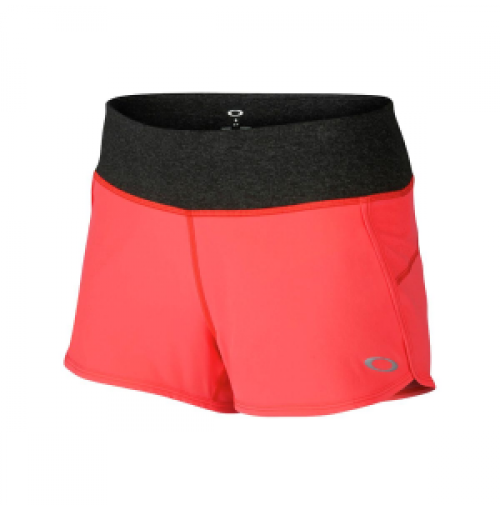 Oakley Crunch & Burn 2.0 Short - Women's