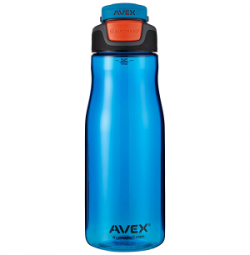 Avex Brazos Autoseal Water Bottle - 32oz