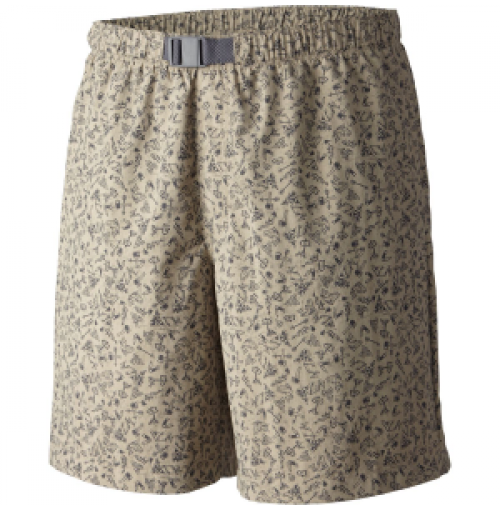 Columbia Whidbey Printed Water Short - Men's
