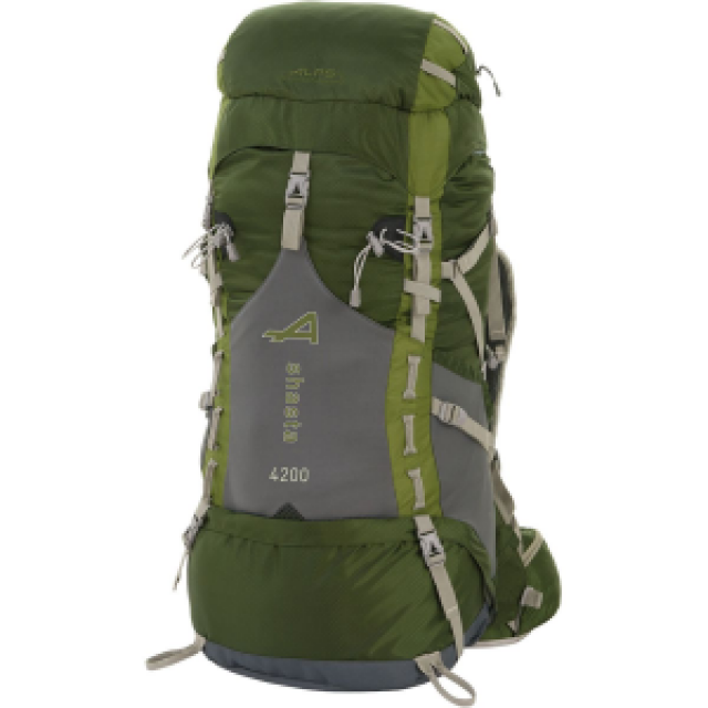 923f3c08429e ALPS Mountaineering Shasta Backpack - 4200cu in. Be the first to review  this product