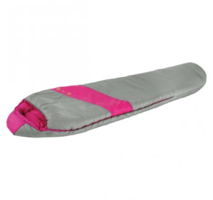 Eureka Azalea Sleeping Bag: 15 Degree Synthetic - Junior