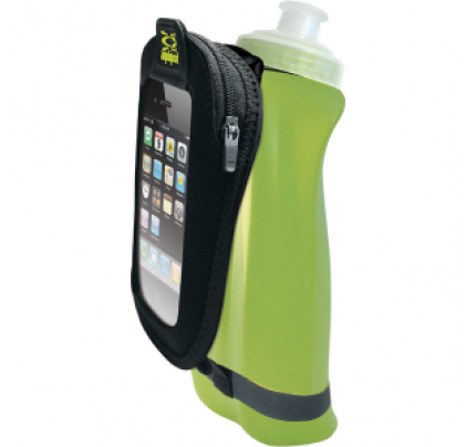 Amphipod Hydraform Handheld In-Touch Water Bottle - 16oz