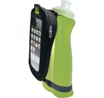 Amphipod Hydraform Handheld In-Touch Water Bottle - 16oz
