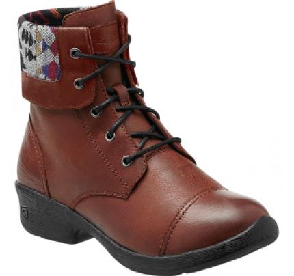 KEEN Tyretread Lace Boot - Women's