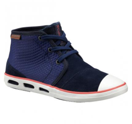 Columbia Vulc N Vent Chukka Shoe - Women's