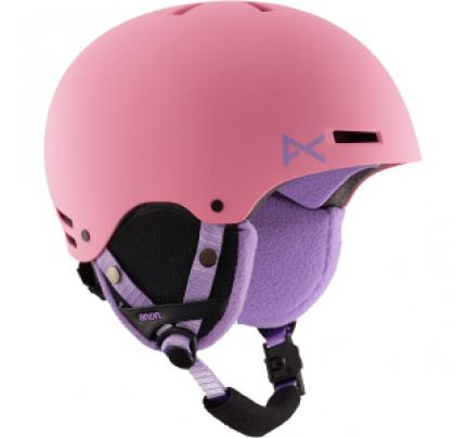 Anon Rime Helmet - Kids'