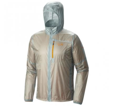Mountain Hardwear Ghost Lite Pro Jacket - Men's