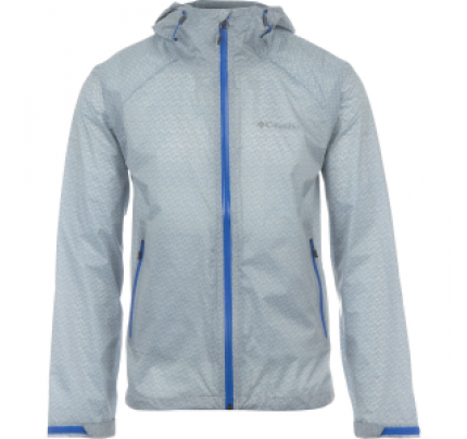 Columbia Dri Phoon Jacket - Men's
