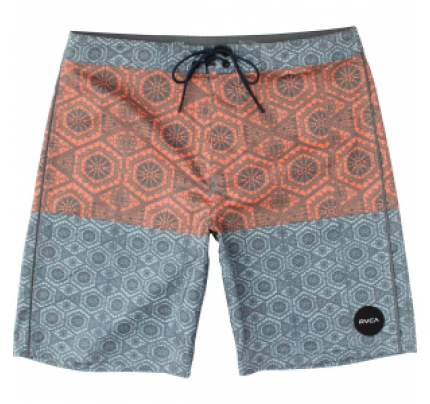 RVCA Bangalow Trunk - Men's