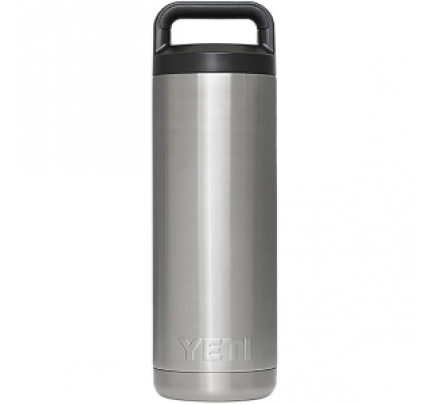 YETI Rambler Bottle - 18oz