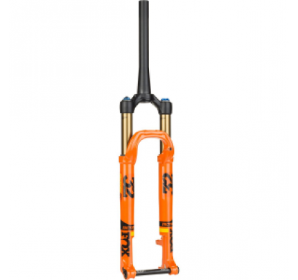 FOX Racing Shox 32 Float SC 27.5 100 3Pos-Adj FIT4 Boost Fork - 2017