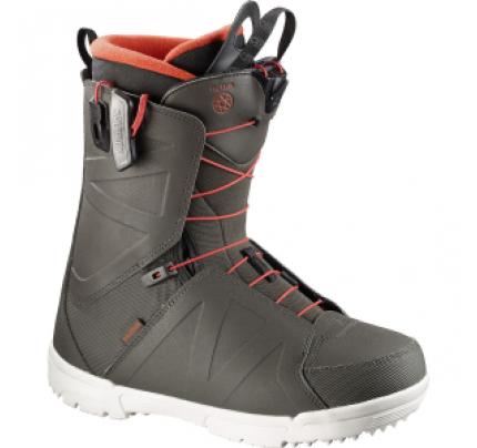 Salomon Snowboards Faction Snowboard Boot - Men's